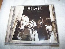 Bush - same Reissue Canadian Hard Rock / Blues from 1970's