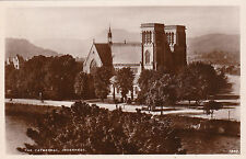 The Cathedral, INVERNESS, Inverness-shire RP