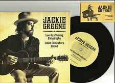 JACKIE GREENE Sweet Somewhere 1500 MADE 7 INCH Vinyl Record Store Day w/DOWNLOAD