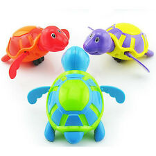 Lovely Baby Kids Bathing Swimming Tub Pool Toy Cute Turtle Bath Toy