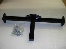 "NEW STYLE SNOWBEAR Snow Plow 2"" receiver bar 324-138 324138 2013 and newer"