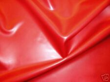 Latex Rubber .28mm Thick, 97cm Wide,Red