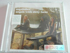 Sugababes - Angels with Dirty Faces (Album CD 2002) Used Very Good