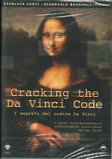 Cracking the Da Vinci Code - Documentario - Simon Cox - DVD Minerva