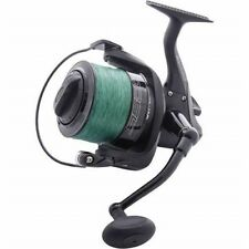 WYCHWOOD DISPATCH 7500 SPOD/MARKER REEL LOADED WITH 30LB BRAID
