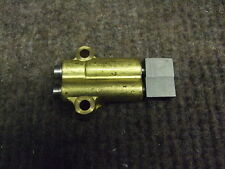 Triumph Pre Unit Oil Pump NEW