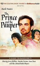 Mark Twain's the Prince and the Pauper : A Radio Dramatization by Mark Twain...