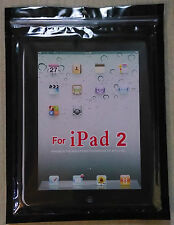 Black Jack iPad 2 Silicone Shell Skin Protective Case Tablet