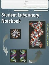 Student Laboratory Notebook, , , Good, 2005-01-31,
