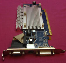 5 X 256MB PCI-E ATi Radeon HD2400 PRO 188-04E40-0H2SA DVI VGA Graphics Card