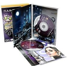 Saints Row: The Third Limited Edition (PC) RUSSIAN NEW! RAR!