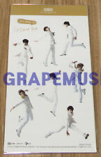 INFINITE 2012 SECOND INVASION EVOLUTION CONCERT OFFICIAL GOODS STICKER SET NEW