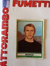 Figurine Calciatori Panini N.198 Moriggi Lazio - Anno 73/74 Ottima