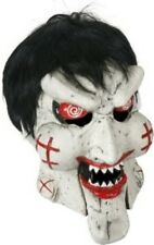 Horror Puppet Adult Mask