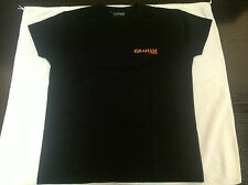 New - T-Shirt Camiseta GRAHAM London Watches Relojes Montres - Size L - Nuevo