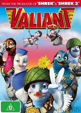 Valiant (DVD, 2006)