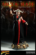 INDIANA JONES TEMPLE OF DOOM MOLA RAM 1/4 PREMIUM FORMAT FIGUR STATUE SIDESHOW