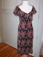 "NWT NEW April Cornell Summery ""Blossom"" Dress XS"