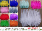 Wholesale! Beautiful 20pcs/50pcs/100pcs pheasant neck feathers 4-6inch/10-15cm