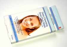 Skin Benefits Deep Cleansing Nose Pore Strips 6x instantly cleans clogged pores