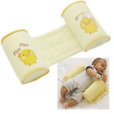 Baby Toddler Cotton  Head  Nursery Bedding Shaper Soft Sleep Anti Roll Pillow