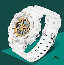 New Watch Sport  Quartz Wrist Men Mens Analog Digital Waterproof Military DS