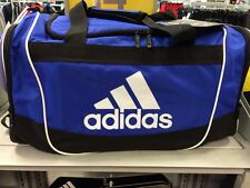 Brand New Adidas Defender Duffel Small Gym Bag 5136442