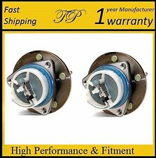 Rear Wheel Hub Bearing Assembly for CADILLAC SRX 2004 - 2009 (PAIR)