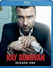 Ray Donovan: Season 1 [Blu-ray] Blu-ray