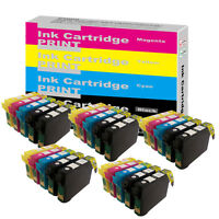 25 Ink Cartridge for Epson Stylus S22 SX125 SX130 SX230 SX235W SX420W SX425W