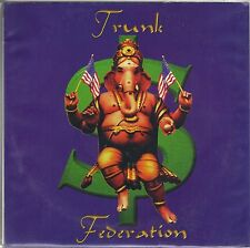 Trunk Federation - Young Cherry Trees - 1996 Alias 7 Inch Vinyl Records NEW