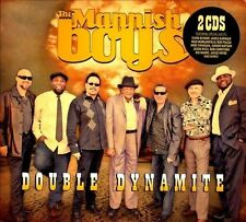 Double Dynamite 2012 by The Mannish Boys
