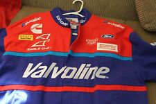 Mark Martin Jacket NASCAR Valvoline Used In New Condition XL