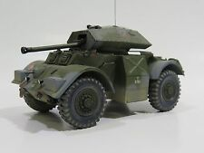 MY2021 - 1/35 PRO BUILT - Resin Accurate Armor British Staghound Mk.III Armored