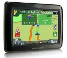 NEW MAGELLAN ROADMATE 2036MU GPS NAVIGATOR - FREE MAP UPDATE - LIFETIME TRAFFIC