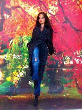 Colección de abrigo de moda realeza a/w 2016/2017