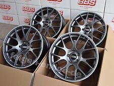 BBS CH-R Titan 4 Felgen 9x20 + 10x20 Zoll CH148 / CH149 für Porsche Macan