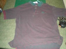 Thomas Wilson Maggie Valley Resort And Country Club Golf Shirt L Vg