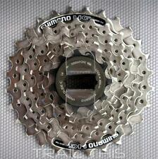 Shimano CS-HG41-7 11-28T 7-Speed Bicycle Cassette Road / MTB Hyperglide HG 11-28