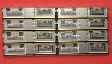 32GB 8@4GB MEMORY For HP Proliant G5 DL160 DL360 DL380 DL580 1 year warranry