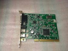 Pinnacle Systems GmbH BigBen-51016499-1.2B PCI Video Capture Card #C0Z3