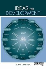 Ideas for Development by Robert Chambers (2005, Paperback)
