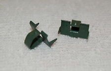 NEW STUDEBAKER WINDOW RUN CLIPS 1946-66 # 1882X1 PAIR