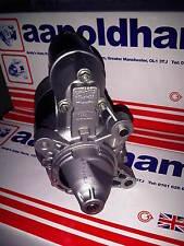FIAT UNO 45 1.0 999cc Fire & 1.1 1108cc BENZINA NUOVO rmfd STARTER MOTOR 1986-93