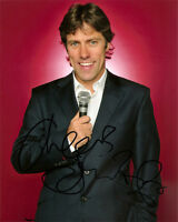 JOHN BISHOP GENUINE AUTHENTIC SIGNED 10X8 PHOTO AFTAL & UACC [9454]