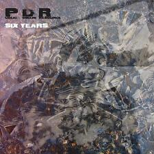 PUBLIC DOMAIN RESOURCE Six Years CD Digipack 2015