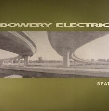 BOWERY ELECTRIC - Beat: 20th Anniversary Edition (reissue) - Vinyl (2xLP)