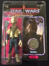 "SDCC 2013 Gentle Giant Star Wars Yak Face Kenner 12"" Jumbo Figure POTF Coin"