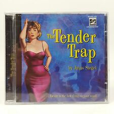 The Tender Trap Janis Siegel CD Monarch Records 1999 Mona-1021