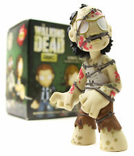 "Funko THE WALKING DEAD SERIES 4 Mystery Minis BARBED WIRE WALKER 3"" Vinyl Figure"